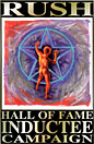 Click Here To Help Induct Rush Into The Rock & Roll Hall of Fame